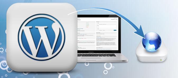 Spostare WordPress su un nuovo hosting in 5 passaggi