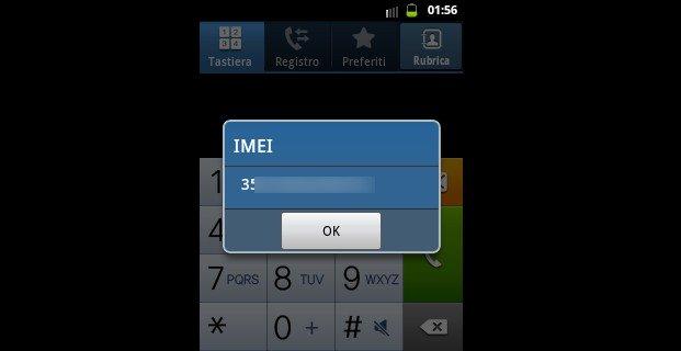 Cellulare rubato: cosa fare