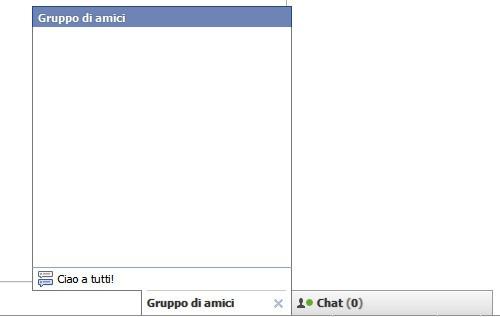 Invisibili in chat su Facebook, nascondersi dagli amici e apparire offline