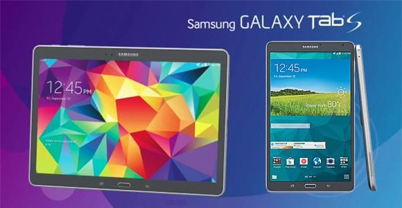 Effettuare il root al tablet Samsung Galaxy Tab S 10.5 senza computer